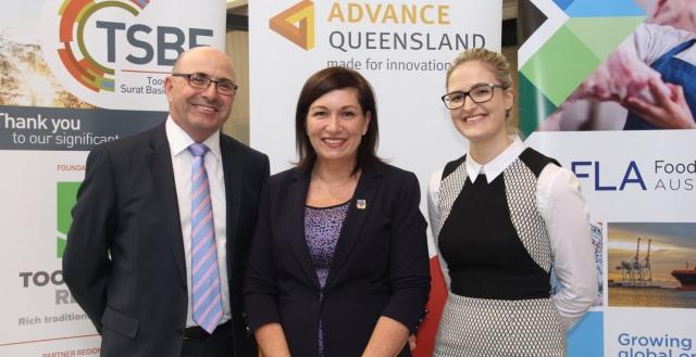 $1 million boost for Darling Downs and Maranoa Advancing Regional Innovation Program